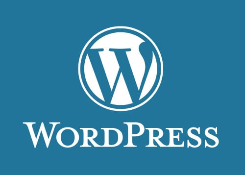 WordPress logo4